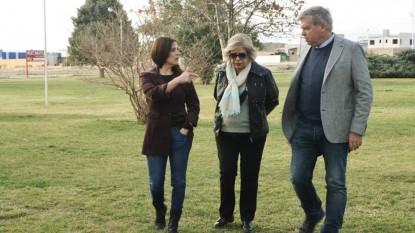 german jalabert, Elsa Lobo, María Luisa Amrein