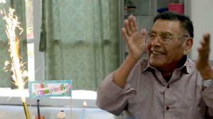david, chileno, abuelo pepe