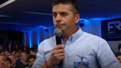 Claudio Thieck
