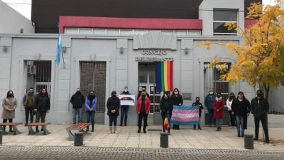 Concejo Deliberante, LGTB