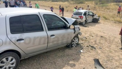Las Grutas, ACCIDENTE