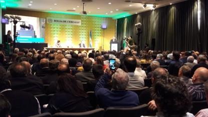 congreso internacional de cooperativismo agroindustrial