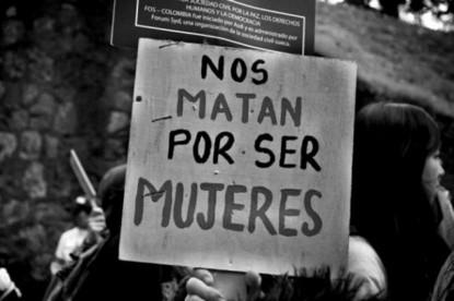 femicidios, defensor del Pueblo de la nación