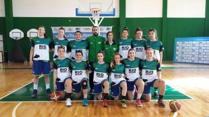 basquet, JUEGOS, femenino, araucania