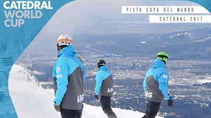 snowboard argentina