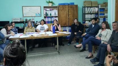 Concejo Deliberante, LUIS BELTRAN