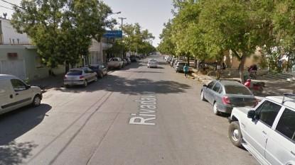 calle rivadavia