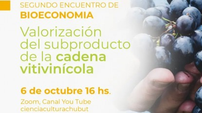 2º Encuentro de Bioeconomía