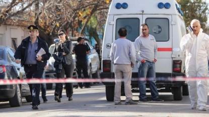 homicidio, cipolletti, Eduardo Honores