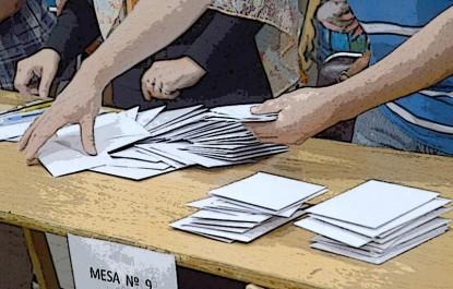 UnTER elecciones
