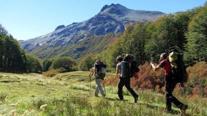 caminatas, montañas