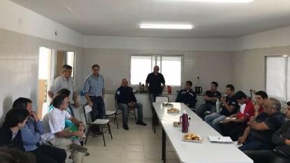 reunión, defensa civil