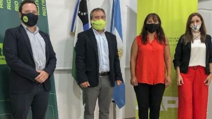 Instituto de Asistencia a Presos y Liberados, choele choel
