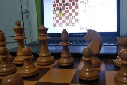 equipo rionegrino ajedrez
