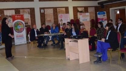 charla municipios comunidades saludables