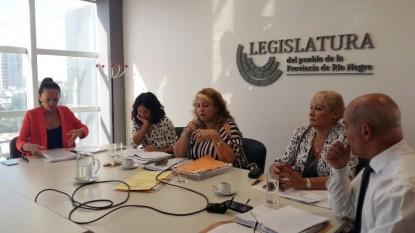 reforma procesal penal, COMISION INTERPODERES