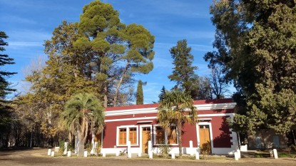 BARDA DEL MEDIO, museo del riego