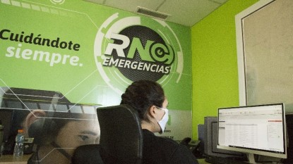 rn emergencias