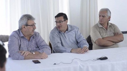 lucas pica, ramon ayala, uatre, José Luis Liguen