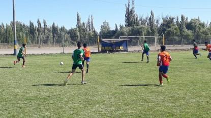 epade, futbol