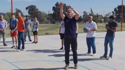 basquet, JOSE LUIS ZARA