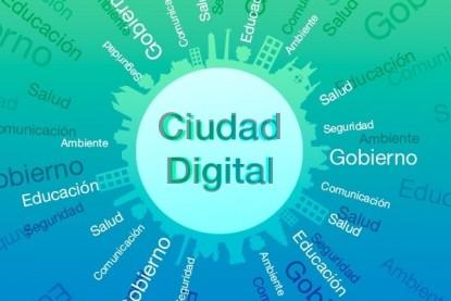 CIUDAD, digital