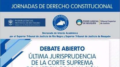 jornadas de derecho constitucional