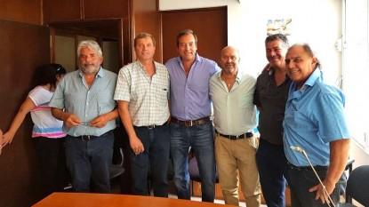 Martin Soria, villa regina, luis albrieu, fpv, Carlos Vazzana, Domingo Vallejo, Diego Barenghi, Daniel Menegon