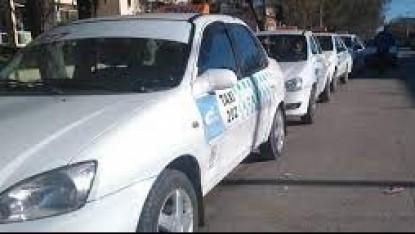 taxistas autoconvocados viedma