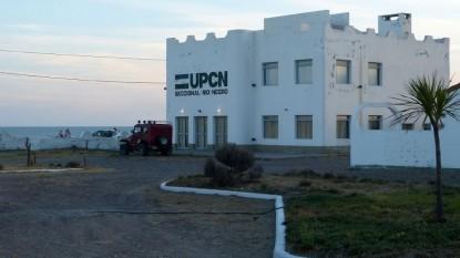upcn, Las Grutas