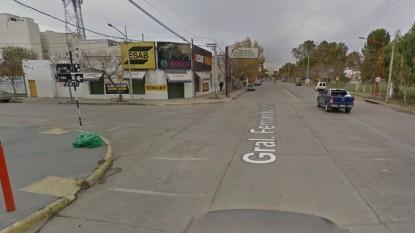 cipolletti, CALLEW FERNANDEZ ORO