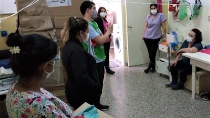 ATE, hospital, rio colorado