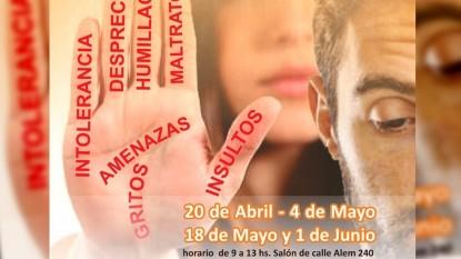 ipap, seminario, violencia institucional