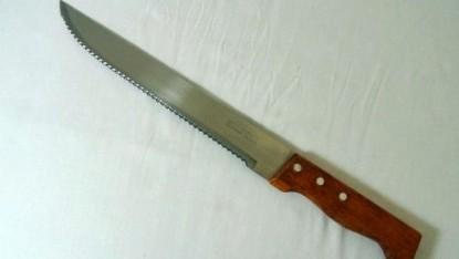 cuchillo, tramontina