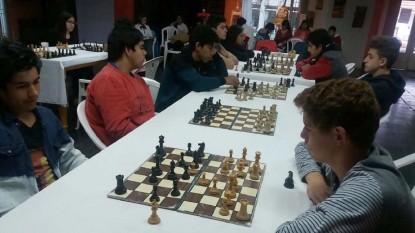 juegos rio negro ajedréz