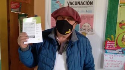 vacunación adultos