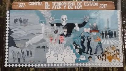 terrorismo, estado