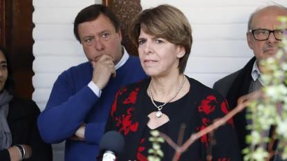 Mabel Dell Orfano, Weretilneck, SERIO