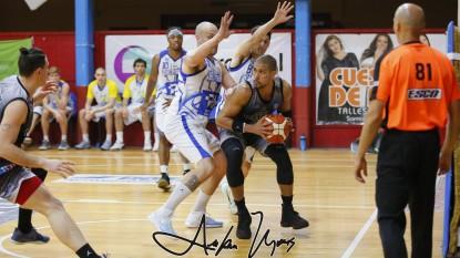 deportivo viedma, basquet, del progreso