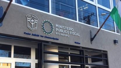 ministerio publicxo fiscal