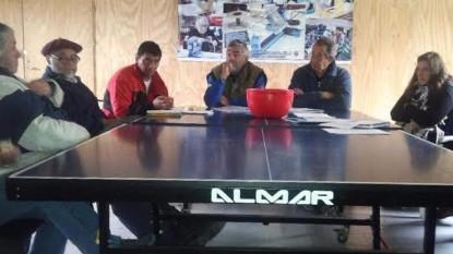 productores rio chico reunion