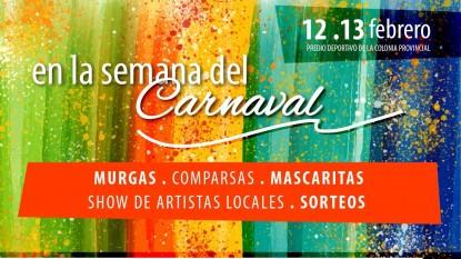 semana carnaval