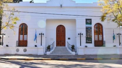 municipalidad, viedma