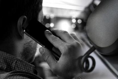 ESTAFAS TELEFONICAS, RECOMENDACIONES