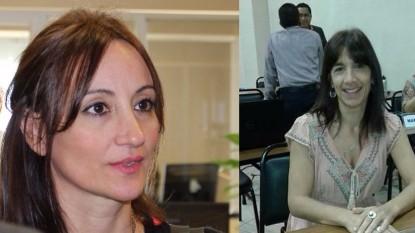 Rita Custet Llambí, Celia Delgado