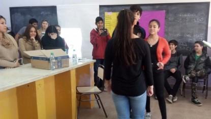 adolescentes taller