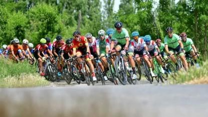 valle del ciclismo