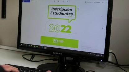 ciclo lectivo, 2022