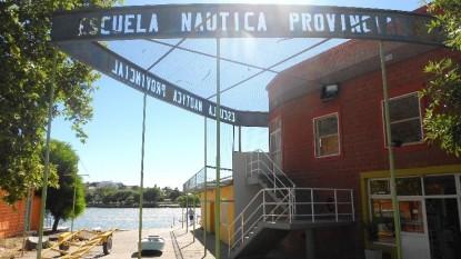 escuela nautica provincial