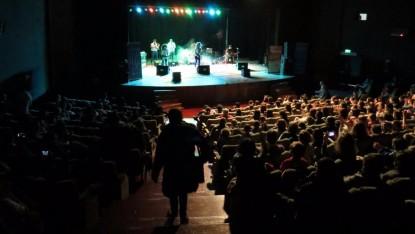 musical centro cultural